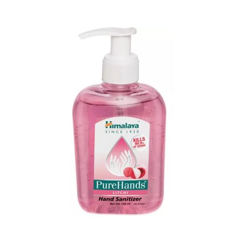Pure Hands Sanitizer